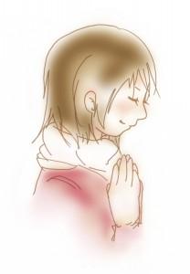 安産祈願3